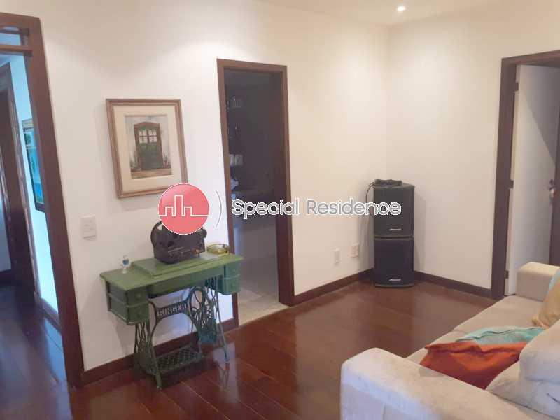 IMG-20180712-WA0026 - Apartamento Barra da Tijuca,Rio de Janeiro,RJ À Venda,4 Quartos,220m² - 400234 - 9