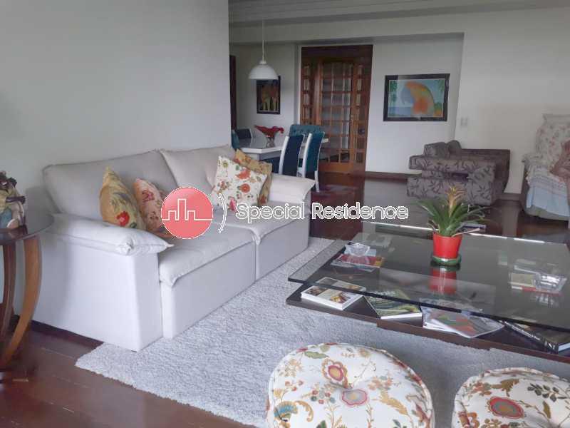 IMG-20180712-WA0027 - Apartamento Barra da Tijuca,Rio de Janeiro,RJ À Venda,4 Quartos,220m² - 400234 - 7