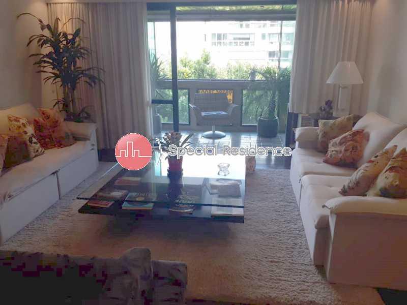 IMG-20180712-WA0028 - Apartamento Barra da Tijuca,Rio de Janeiro,RJ À Venda,4 Quartos,220m² - 400234 - 6