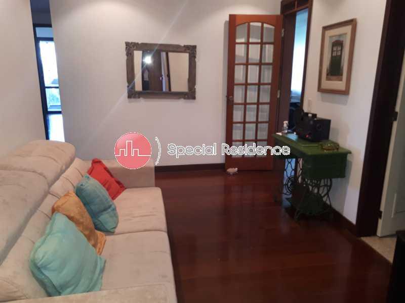 IMG-20180712-WA0029 - Apartamento Barra da Tijuca,Rio de Janeiro,RJ À Venda,4 Quartos,220m² - 400234 - 8