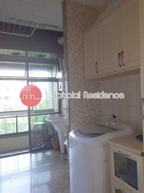 IMG-20180712-WA0033 - Apartamento Barra da Tijuca,Rio de Janeiro,RJ À Venda,4 Quartos,220m² - 400234 - 12