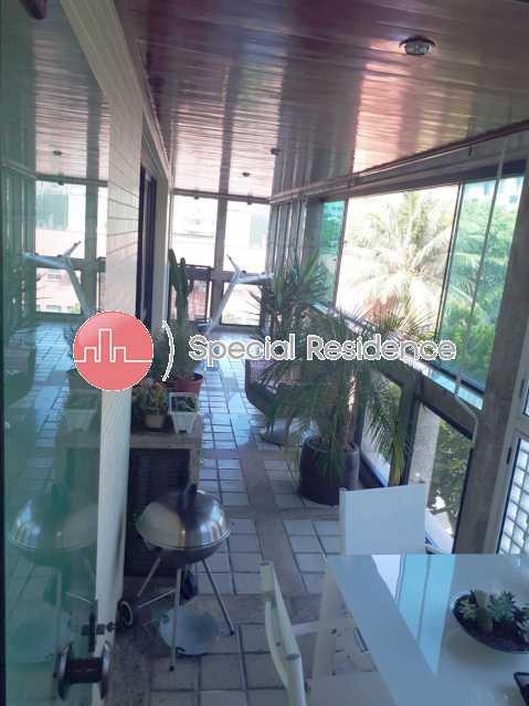 IMG-20180712-WA0034 - Apartamento Barra da Tijuca,Rio de Janeiro,RJ À Venda,4 Quartos,220m² - 400234 - 10