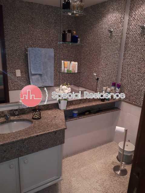 IMG-20180712-WA0036 - Apartamento Barra da Tijuca,Rio de Janeiro,RJ À Venda,4 Quartos,220m² - 400234 - 20