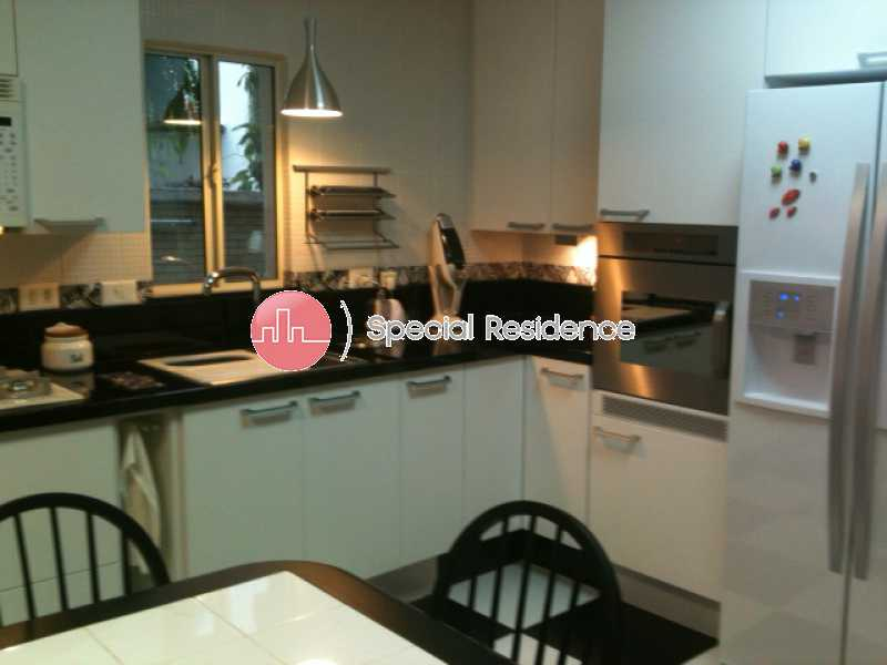 IMG_0123 - Casa em Condominio À VENDA, Barra da Tijuca, Rio de Janeiro, RJ - 600203 - 6