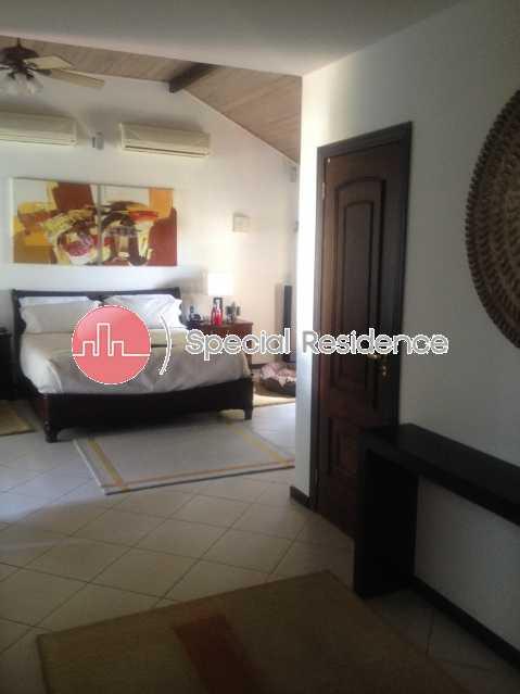 IMG_2082 - Casa em Condominio À VENDA, Barra da Tijuca, Rio de Janeiro, RJ - 600203 - 7