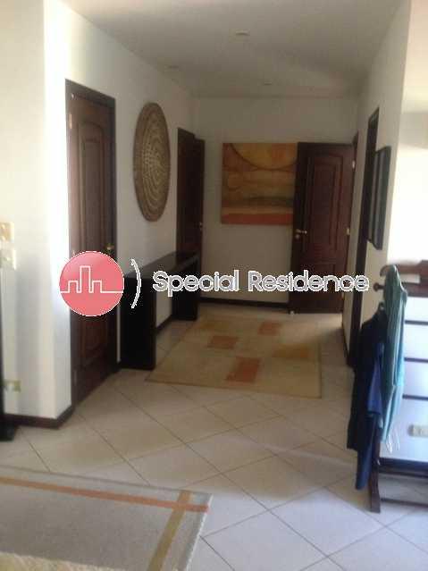 IMG_2084 1 - Casa em Condominio À VENDA, Barra da Tijuca, Rio de Janeiro, RJ - 600203 - 8