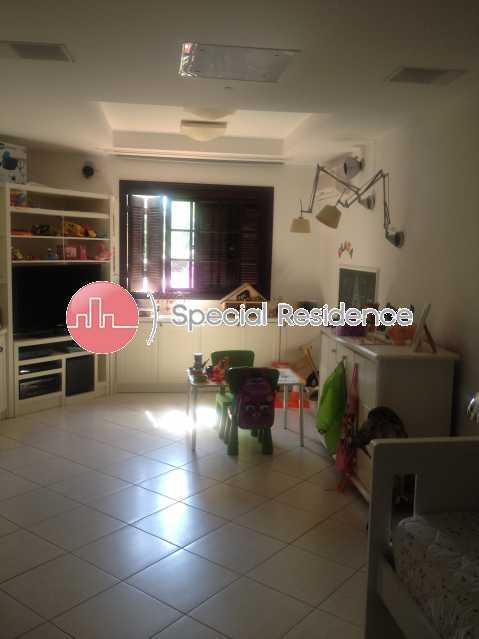 IMG_2086 - Casa em Condominio À VENDA, Barra da Tijuca, Rio de Janeiro, RJ - 600203 - 10