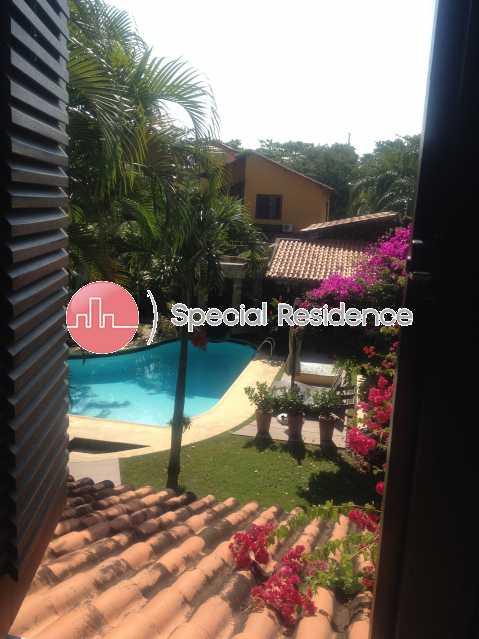 IMG_2087 1 - Casa em Condominio À VENDA, Barra da Tijuca, Rio de Janeiro, RJ - 600203 - 11