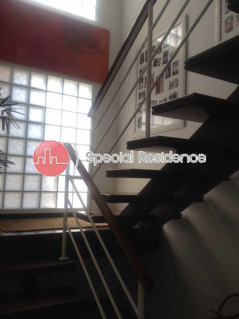 IMG_2088 1 - Casa em Condominio À VENDA, Barra da Tijuca, Rio de Janeiro, RJ - 600203 - 13