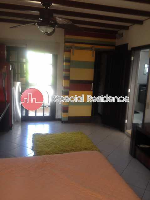 IMG_2091 - Casa em Condominio À VENDA, Barra da Tijuca, Rio de Janeiro, RJ - 600203 - 15
