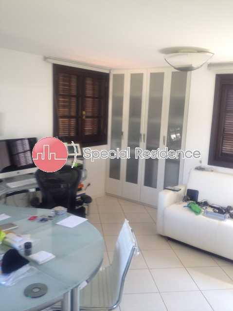 IMG_2094 1 - Casa em Condominio À VENDA, Barra da Tijuca, Rio de Janeiro, RJ - 600203 - 16