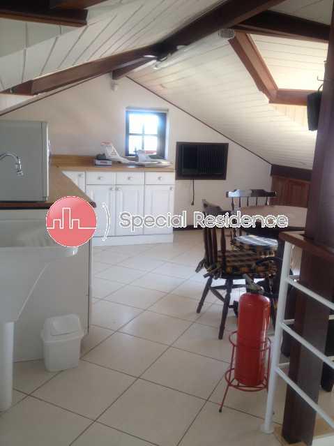 IMG_2096 - Casa em Condominio À VENDA, Barra da Tijuca, Rio de Janeiro, RJ - 600203 - 18