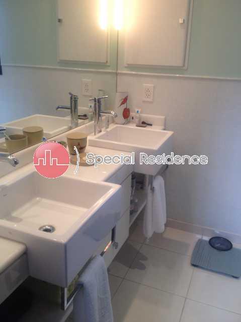 IMG_2103 - Casa em Condominio À VENDA, Barra da Tijuca, Rio de Janeiro, RJ - 600203 - 19