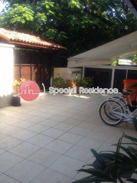 IMG_2110 - Casa em Condominio À VENDA, Barra da Tijuca, Rio de Janeiro, RJ - 600203 - 20