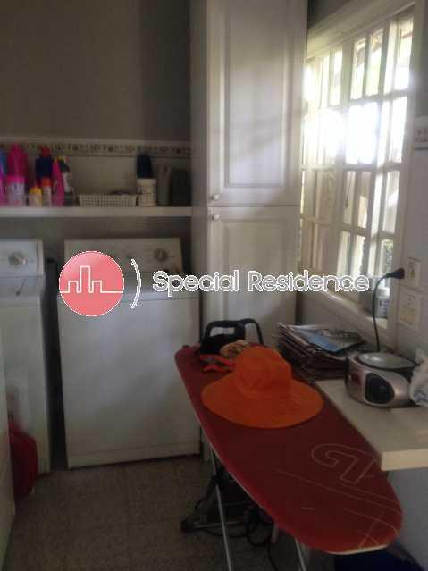 IMG_2115 - Casa em Condominio À VENDA, Barra da Tijuca, Rio de Janeiro, RJ - 600203 - 22