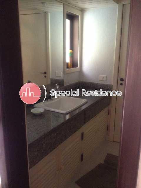 IMG_2132 - Casa em Condominio À VENDA, Barra da Tijuca, Rio de Janeiro, RJ - 600203 - 23