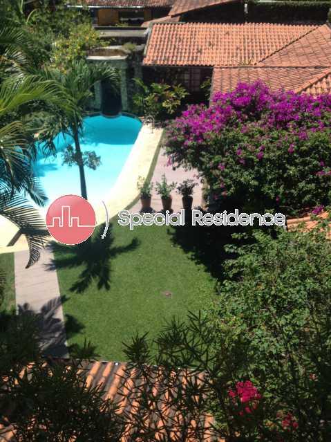 IMG_3069 - Casa em Condominio À VENDA, Barra da Tijuca, Rio de Janeiro, RJ - 600203 - 27