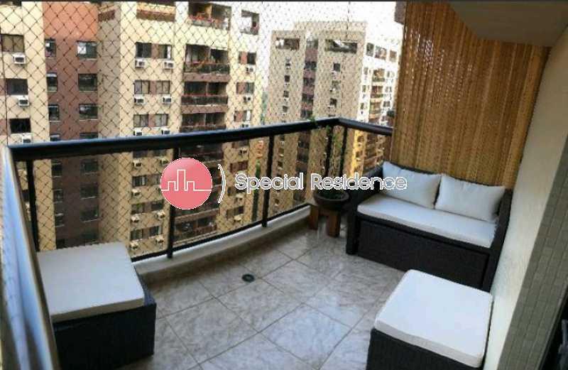 Screenshot_20180717-110410 - Apartamento À VENDA, Barra da Tijuca, Rio de Janeiro, RJ - 201095 - 1