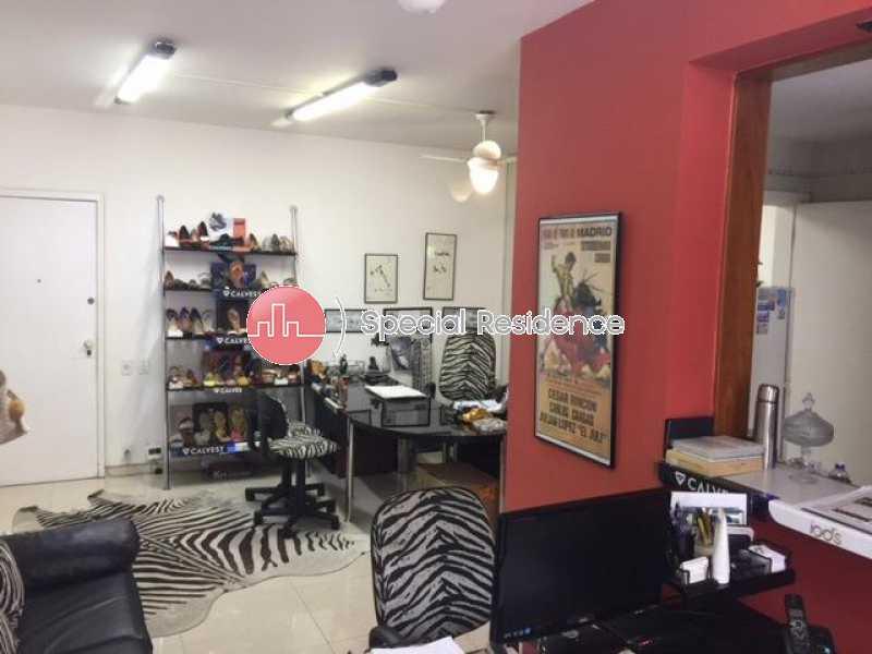 280816027760174 - Apartamento À VENDA, Barra da Tijuca, Rio de Janeiro, RJ - 100392 - 8