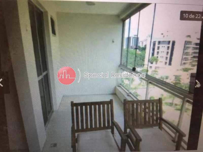 283816027670159 - Apartamento À VENDA, Barra da Tijuca, Rio de Janeiro, RJ - 100392 - 1