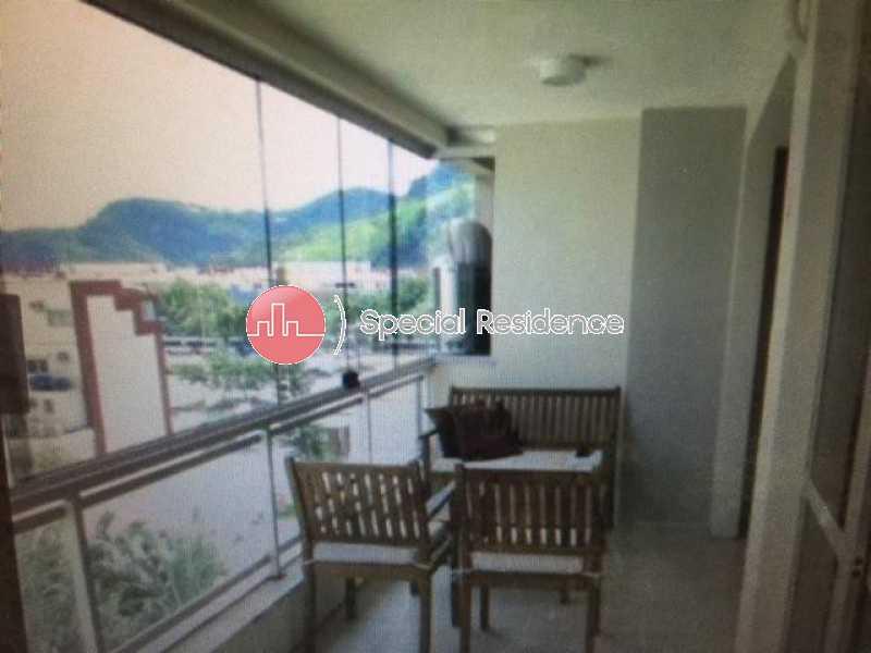 286816026920218 - Apartamento À VENDA, Barra da Tijuca, Rio de Janeiro, RJ - 100392 - 3