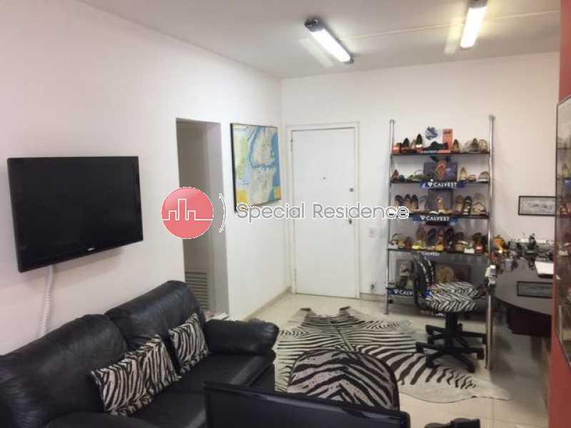 287816024262891 - Apartamento À VENDA, Barra da Tijuca, Rio de Janeiro, RJ - 100392 - 9