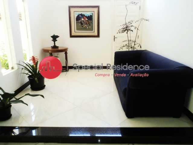 7 - Casa em Condominio À VENDA, Barra da Tijuca, Rio de Janeiro, RJ - 600027 - 14