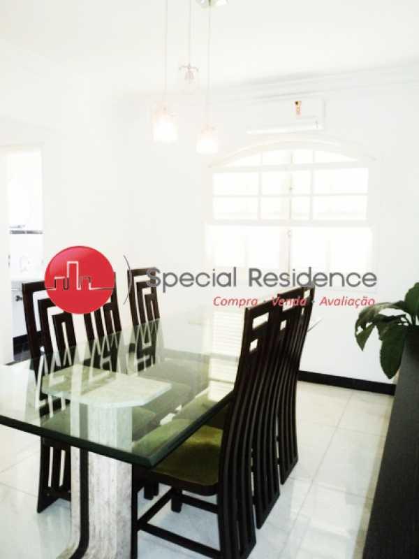 12 - Casa em Condominio À VENDA, Barra da Tijuca, Rio de Janeiro, RJ - 600027 - 19