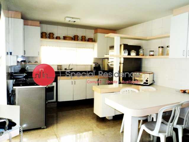 13 - Casa em Condominio À VENDA, Barra da Tijuca, Rio de Janeiro, RJ - 600027 - 20