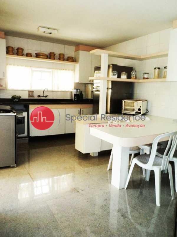 14 - Casa em Condominio À VENDA, Barra da Tijuca, Rio de Janeiro, RJ - 600027 - 21