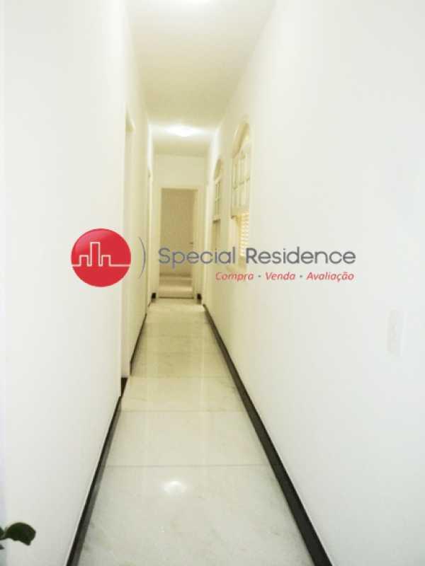 15 - Casa em Condominio À VENDA, Barra da Tijuca, Rio de Janeiro, RJ - 600027 - 22