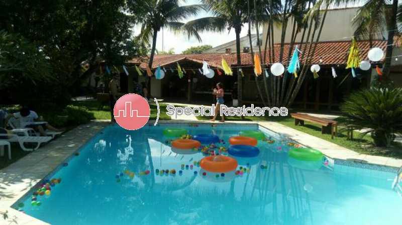 241724110401531 - Casa em Condomínio 6 quartos à venda Barra da Tijuca, Rio de Janeiro - R$ 4.000.000 - 600204 - 4