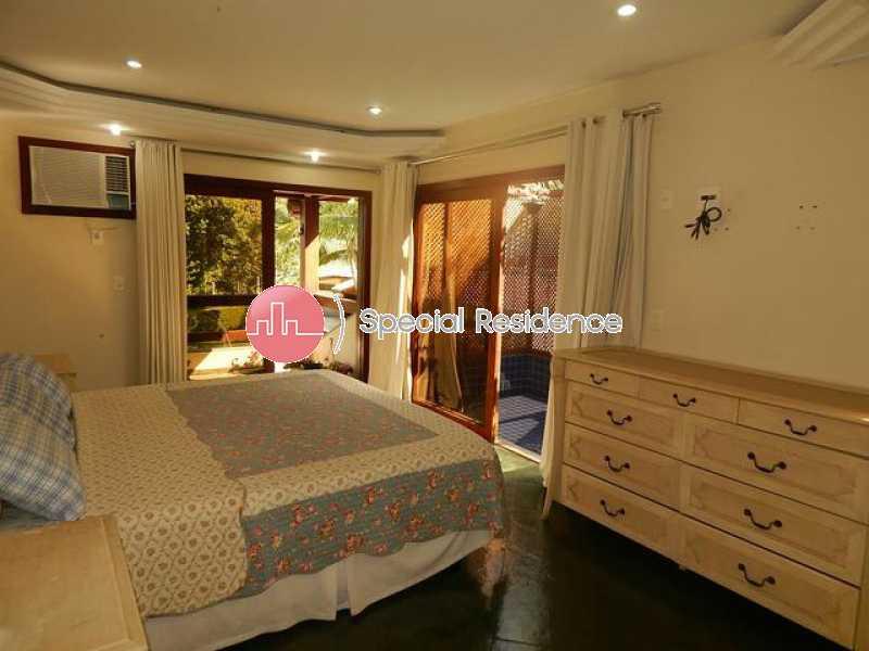 242724113541206 - Casa em Condomínio 6 quartos à venda Barra da Tijuca, Rio de Janeiro - R$ 4.000.000 - 600204 - 6