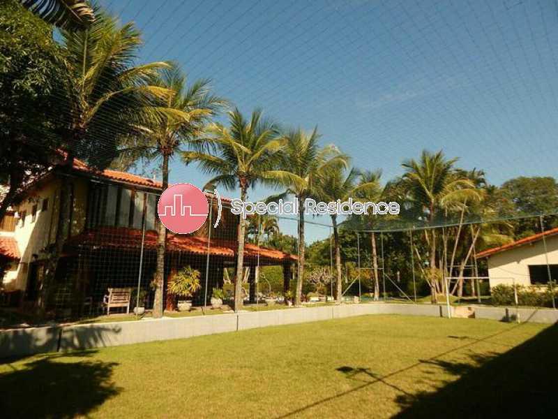 242724115990153 - Casa em Condomínio 6 quartos à venda Barra da Tijuca, Rio de Janeiro - R$ 4.000.000 - 600204 - 7