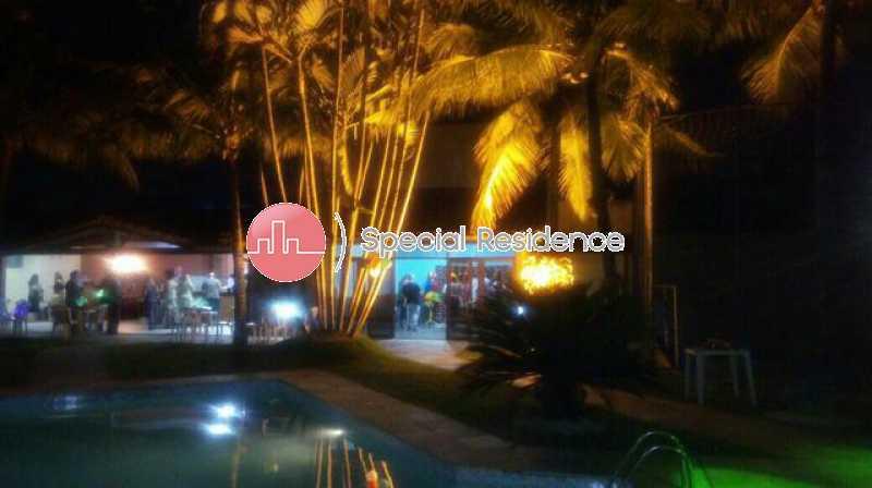 243724117220174 - Casa em Condomínio 6 quartos à venda Barra da Tijuca, Rio de Janeiro - R$ 4.000.000 - 600204 - 8