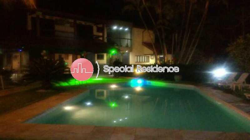 244724115852786 - Casa em Condomínio 6 quartos à venda Barra da Tijuca, Rio de Janeiro - R$ 4.000.000 - 600204 - 19