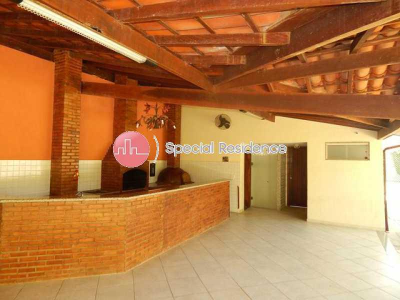 245724115458798 - Casa em Condomínio 6 quartos à venda Barra da Tijuca, Rio de Janeiro - R$ 4.000.000 - 600204 - 11