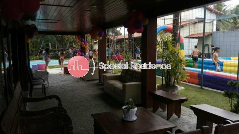 245724119323466 - Casa em Condomínio 6 quartos à venda Barra da Tijuca, Rio de Janeiro - R$ 4.000.000 - 600204 - 12