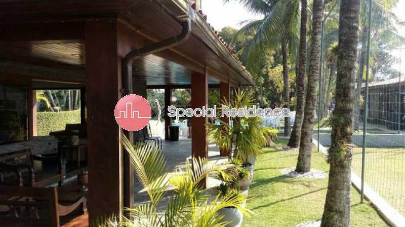 247724113489134 - Casa em Condomínio 6 quartos à venda Barra da Tijuca, Rio de Janeiro - R$ 4.000.000 - 600204 - 14