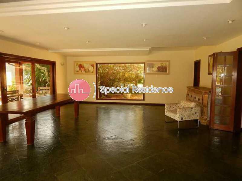 248724111197874 - Casa em Condomínio 6 quartos à venda Barra da Tijuca, Rio de Janeiro - R$ 4.000.000 - 600204 - 16