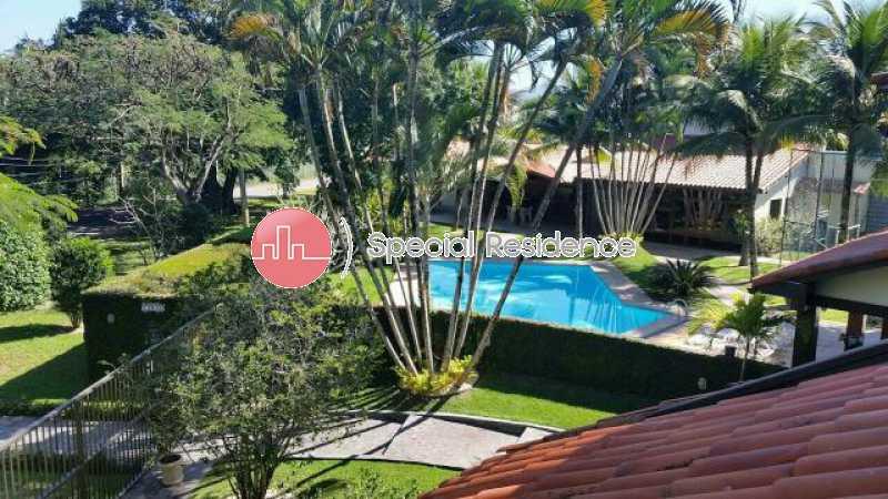 248724113204439 - Casa em Condomínio 6 quartos à venda Barra da Tijuca, Rio de Janeiro - R$ 4.000.000 - 600204 - 18