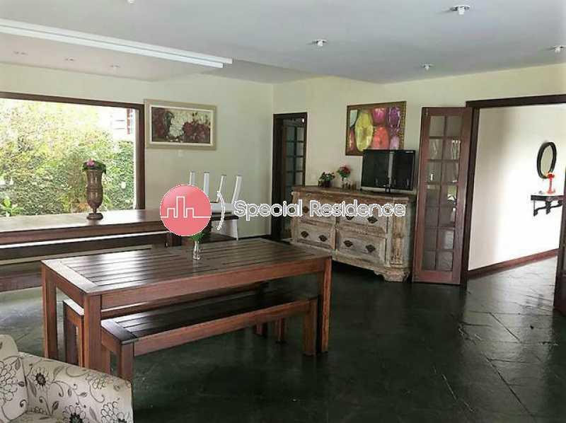248724115796699 - Casa em Condomínio 6 quartos à venda Barra da Tijuca, Rio de Janeiro - R$ 4.000.000 - 600204 - 17