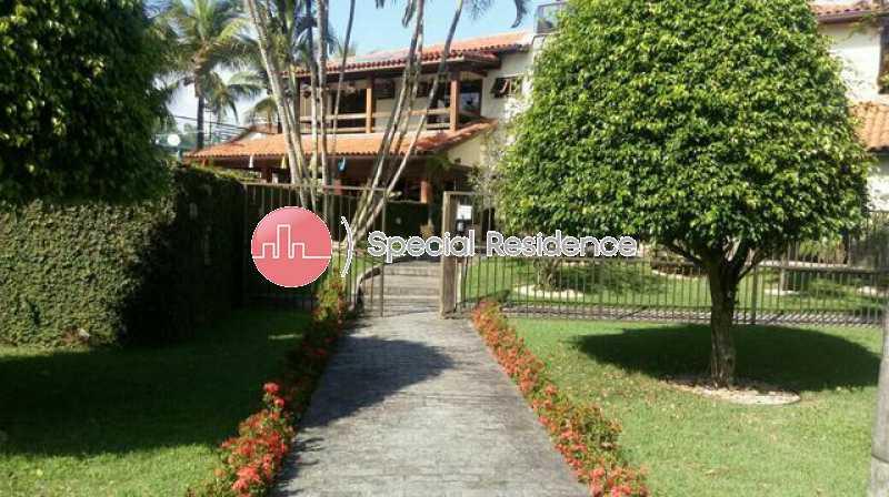 245724112572679 - Casa em Condominio PARA ALUGAR, Barra da Tijuca, Rio de Janeiro, RJ - LOC600020 - 11