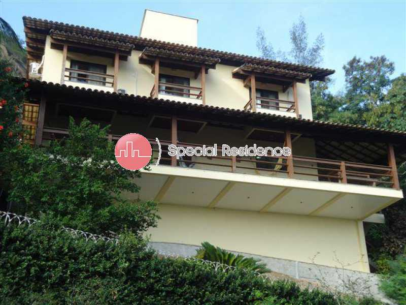 930803023388195 - Casa em Condomínio 3 quartos à venda Itanhangá, Rio de Janeiro - R$ 1.190.000 - 600205 - 1