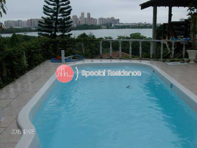 936803023809307 - Casa em Condomínio 3 quartos à venda Itanhangá, Rio de Janeiro - R$ 1.190.000 - 600205 - 6