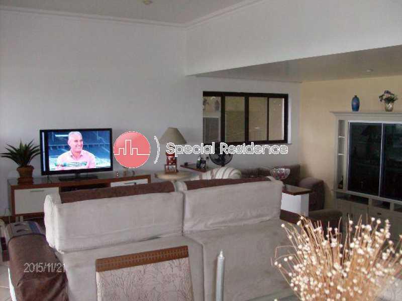 936803024168141 - Casa em Condomínio 3 quartos à venda Itanhangá, Rio de Janeiro - R$ 1.190.000 - 600205 - 4