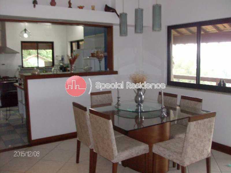 936803028131804 - Casa em Condomínio 3 quartos à venda Itanhangá, Rio de Janeiro - R$ 1.190.000 - 600205 - 3