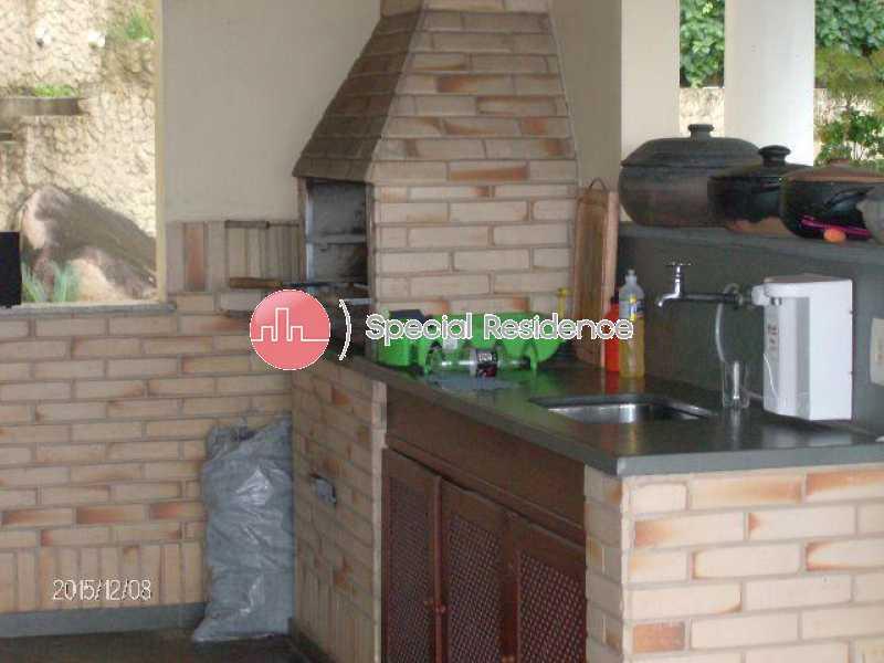 939803022150941 - Casa em Condominio À VENDA, Itanhangá, Rio de Janeiro, RJ - 600205 - 7