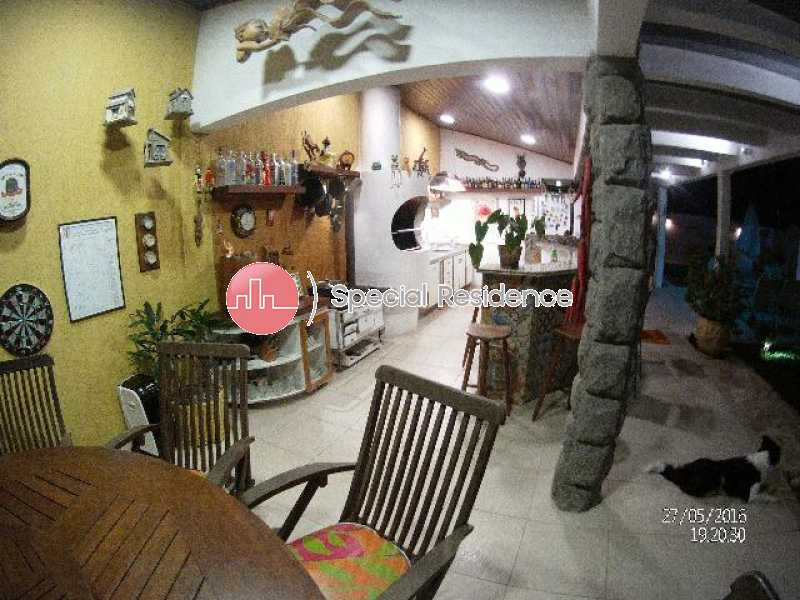 290817023644689 - Casa em Condominio Barra da Tijuca,Rio de Janeiro,RJ À Venda,4 Quartos,800m² - 600207 - 4