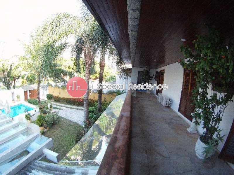 290817025177978 - Casa em Condominio Barra da Tijuca,Rio de Janeiro,RJ À Venda,4 Quartos,800m² - 600207 - 5